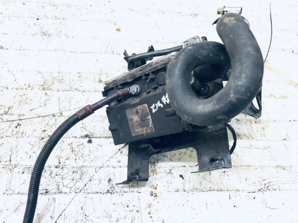 Ausinimo skyscio pasildytojas (Vandens sildytuvas) BMW 3-Series 2003    2.0 64126918806