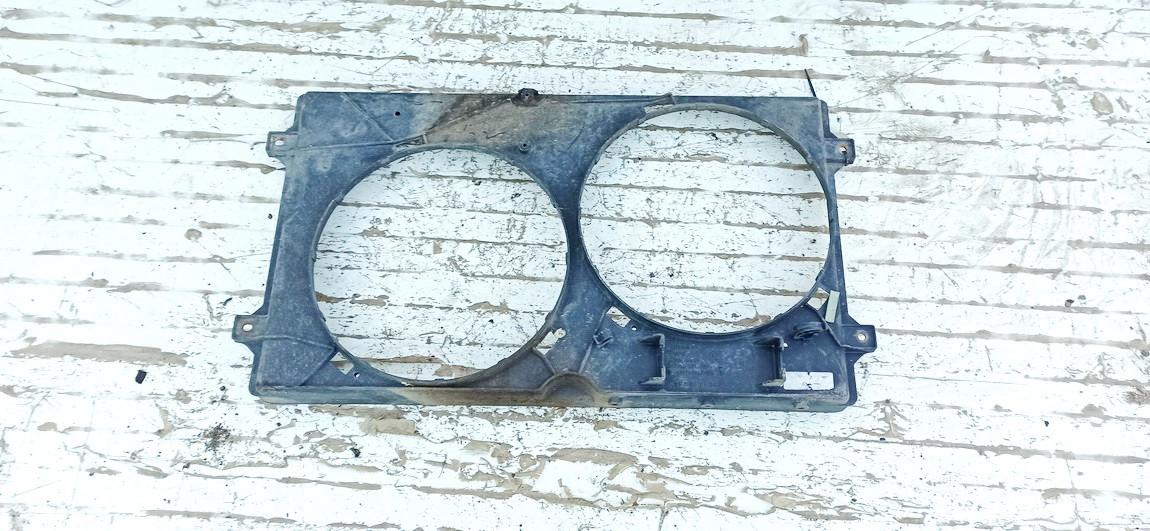 Difuzoriaus remas (ventiliatoriaus remas) Ford Galaxy 1999    1.9 used
