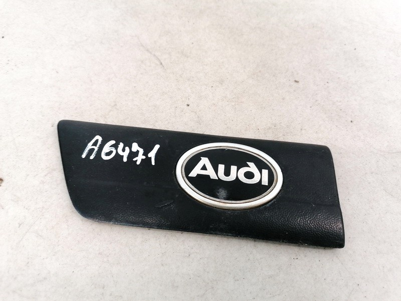 Left Front Fender (Arch)  Molding Audi 100 1991    2.0 USED