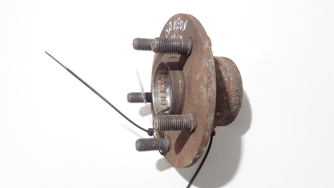 Stebule (Stupica)(Guolis) G.D. Chrysler Neon 1999    2.0 used