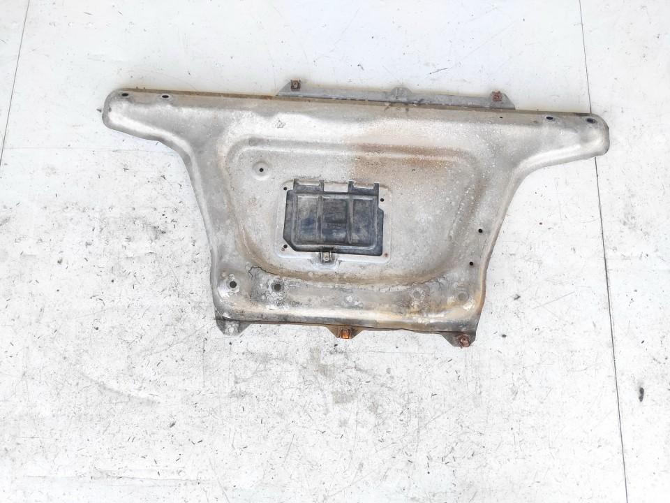 Variklio apsauga (padonas) BMW 3-Series 2003    2.0 51717036493