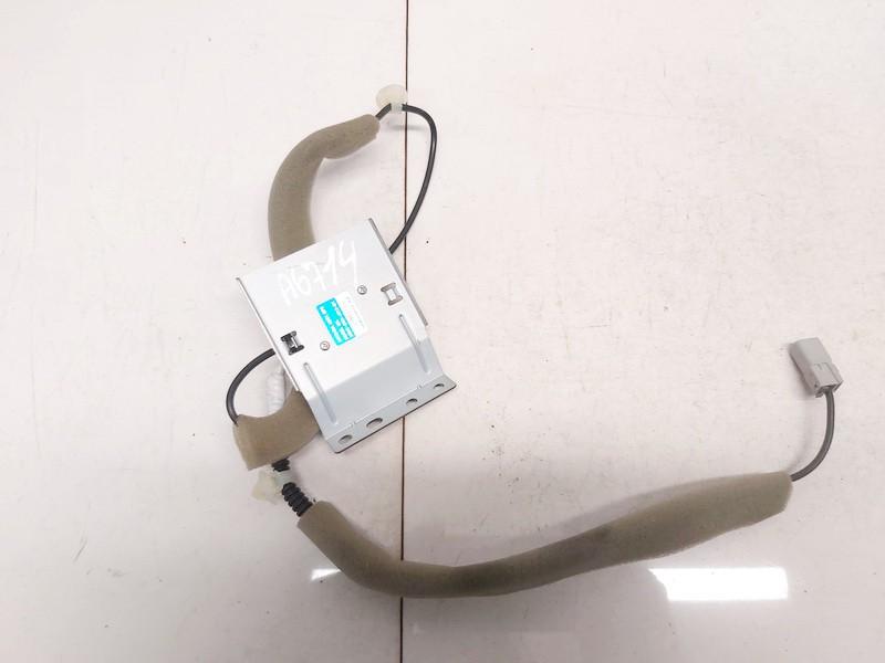 Antenna (GPS Antenna)(Aerial Antenna) Honda CR-V 2007    2.0 39835swaj012m1