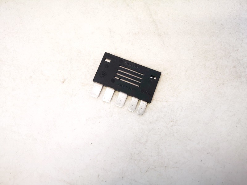 Fuses Volvo S80 2002    2.9 9442190a