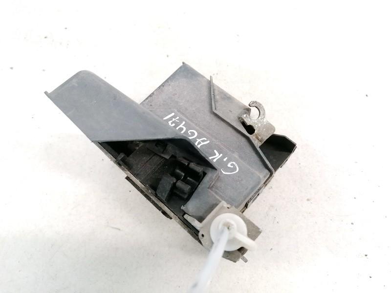 Duru spyna G.K. Audi 100 1991    2.0 4A0839015