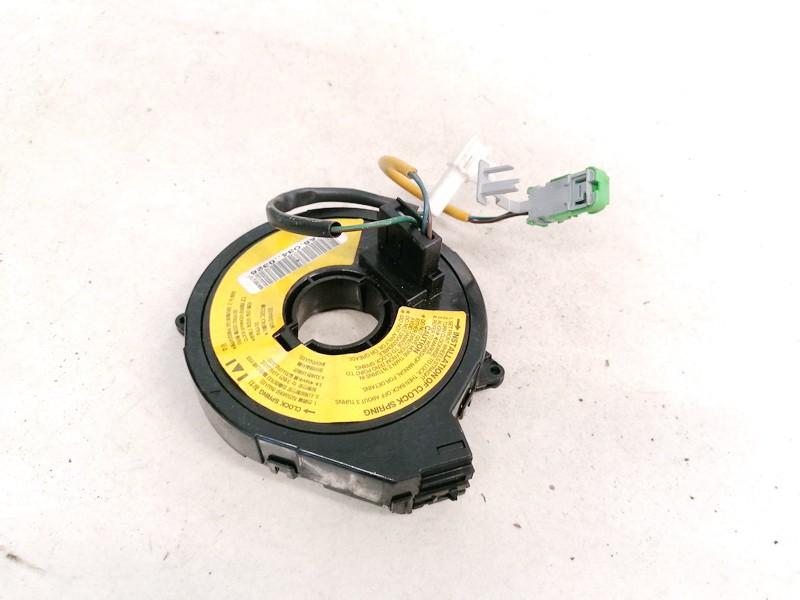 Vairo kasete - srs ziedas - signalinis ziedas Kia Rio 2003    1.3 USED