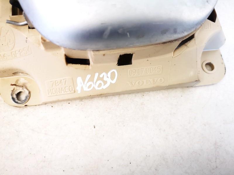Duru vidine rankenele G.K. Volvo S80 2002    2.9 09170045