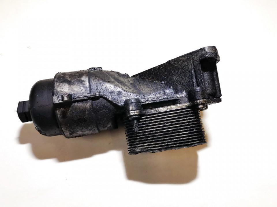 Tepalo filtro korpusas Peugeot 307 2005    1.6 9656970080