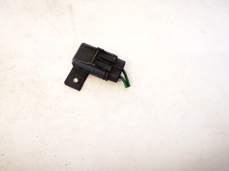 Fuses Ford Transit 2004    2.0 used