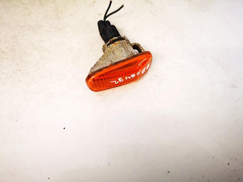 Posukis sparne P.D. Honda Jazz 2002    1.4 6r016528