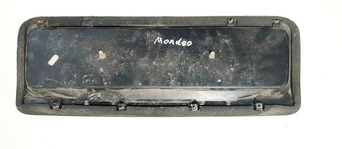 Numerio laikiklis G. Ford Mondeo 1995    0.0 93bba40487