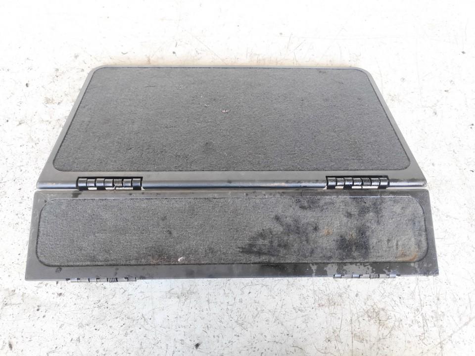 Bagazines kilimas Opel Meriva 2003    1.6 511357071