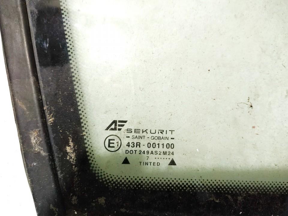 Fortke P.D. Ford Galaxy 2003    1.9 43R001100
