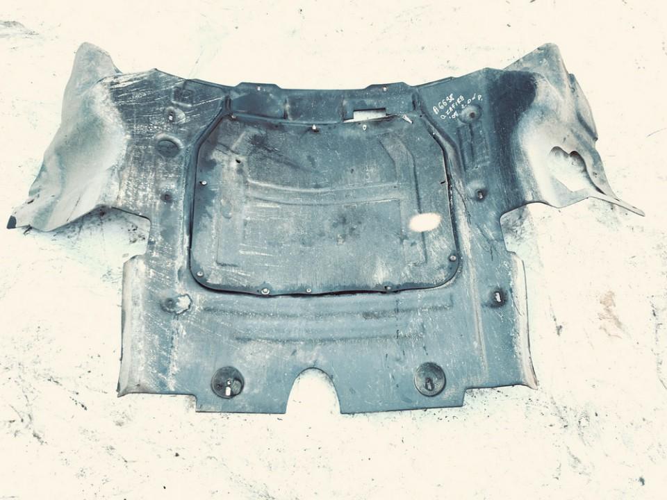 Variklio apsauga (padonas) Opel Zafira 2001    2.0 used