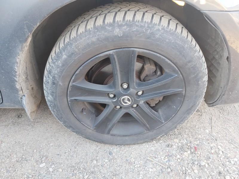 Lietu ratu komplektas R16 Mazda 6 2007    2.0 used