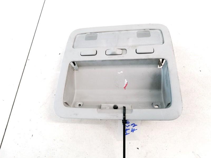 Salono apsvietimo jungiklis P. Toyota Corolla Verso 2004    2.0 8126013030
