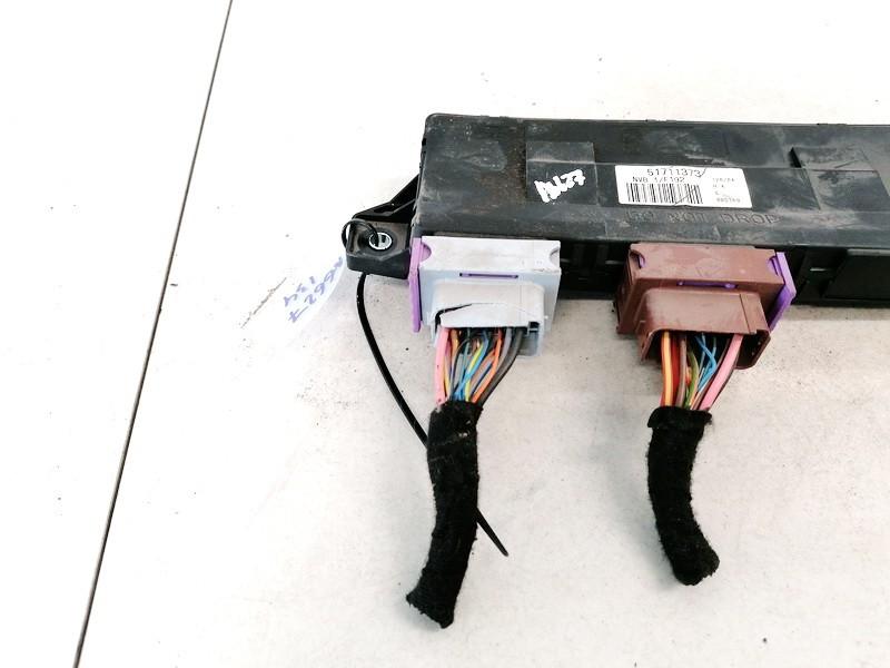 General Module Comfort Relay (Unit) Fiat Stilo 2004    1.9 51711373