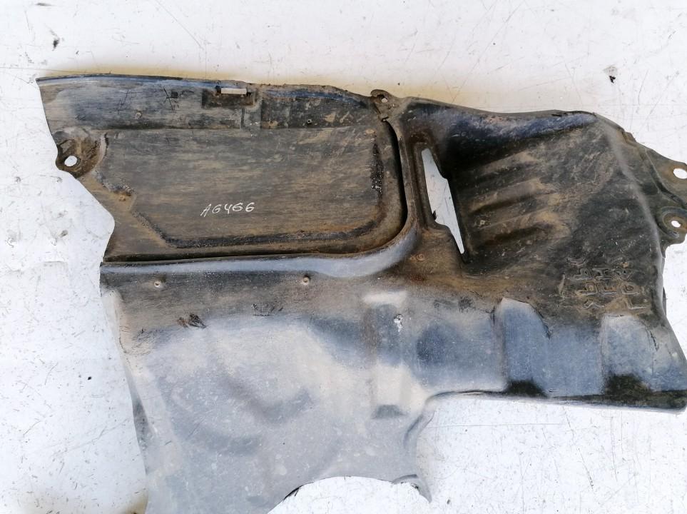 Variklio apsauga (padonas) Mazda MPV 2003    2.0 used
