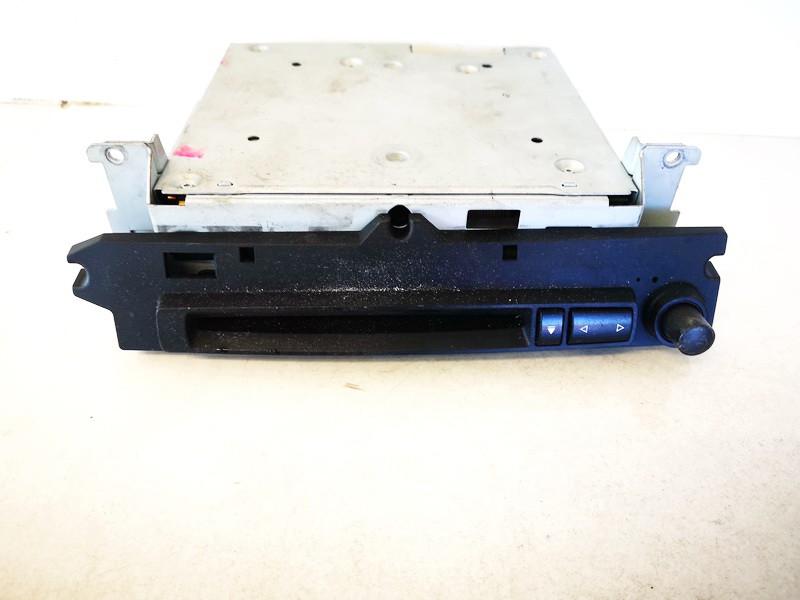 CD player NAVIGATION BMW 5-Series 2004    0.0 65129117532