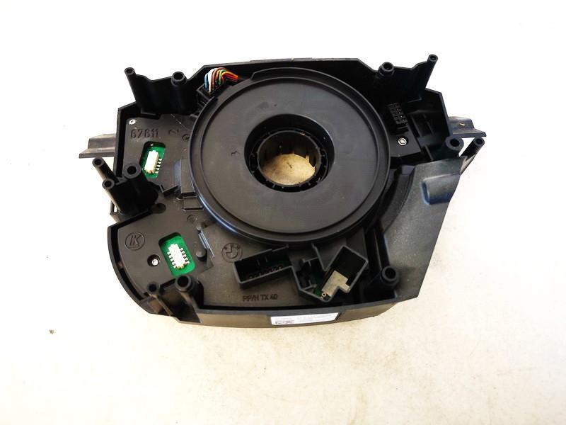 Steering Wheel Angle Controller Sensor BMW 5-Series 2005    0.0 911515603