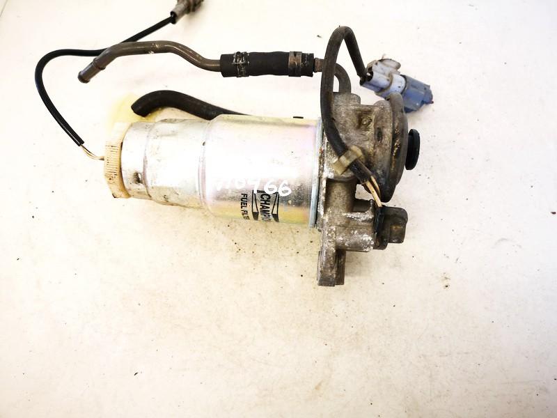 Kuro filtras Mazda MPV 2003    2.0 cff100452