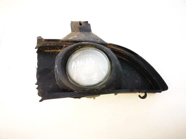 Ruko zibintas P.D. Mazda MPV 2003    2.0 used