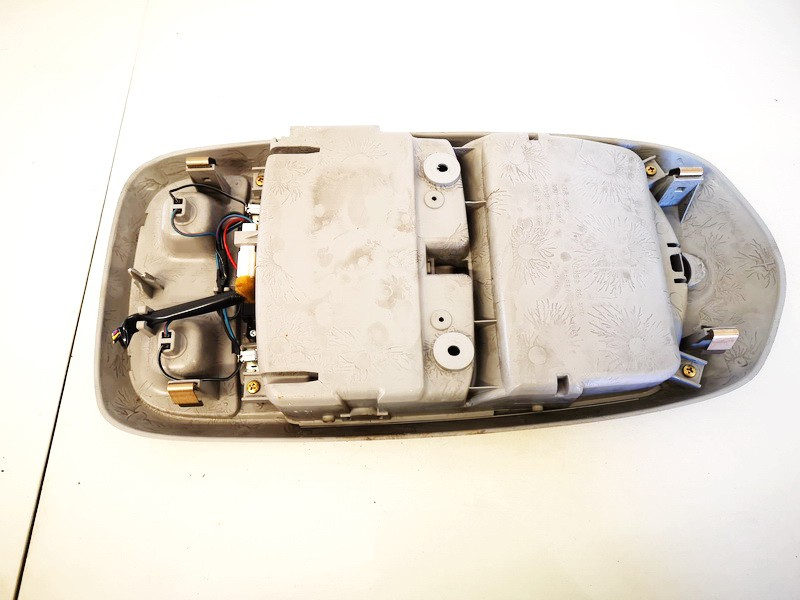 Salono apsvietimo jungiklis P. Mazda MPV 2003    2.0 usedlc6369970
