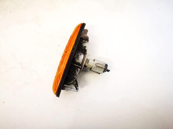Posukis sparne P.K. Mazda MPV 2003    2.0 0464120