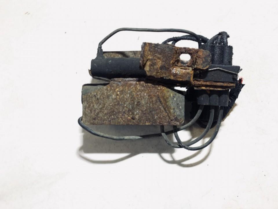 Heater Resistor (Heater Blower Motor Resistor) Ford Galaxy 2000    1.9 used