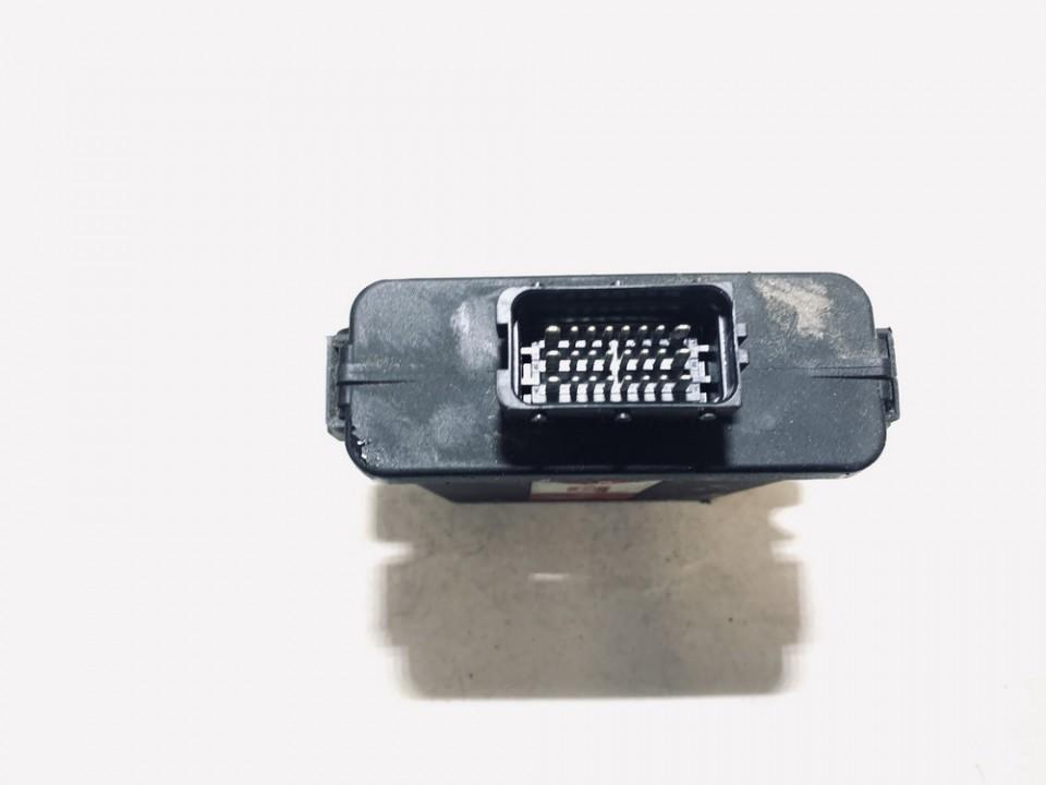 GAS control module (Controller gas system LPG) Audi A3 1997    1.8 e3031116