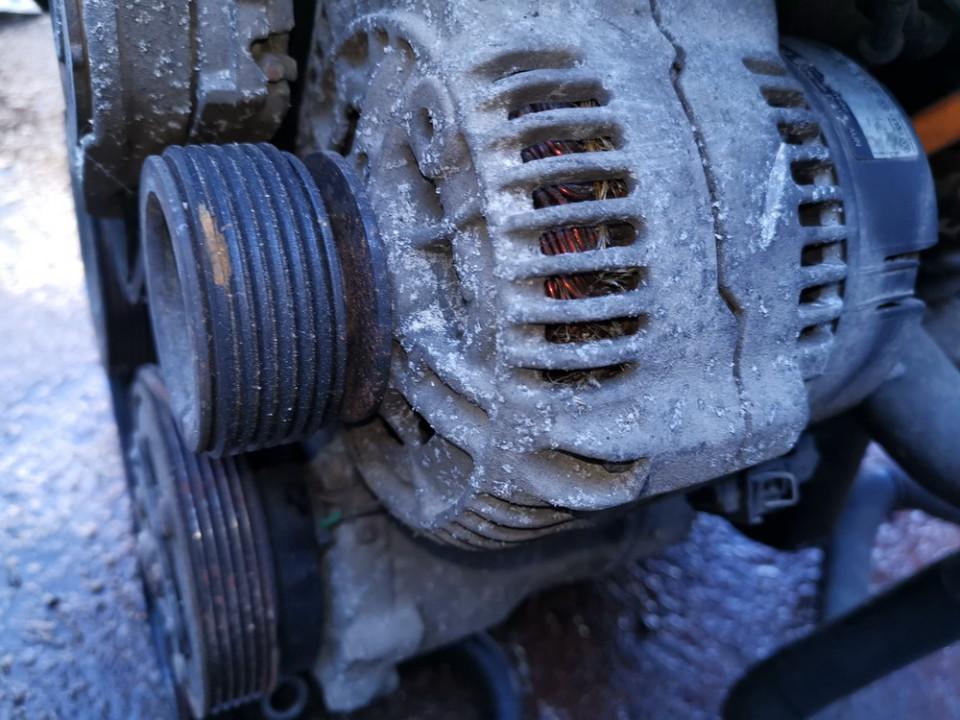Generatorius Audi A3 1997    1.8 used
