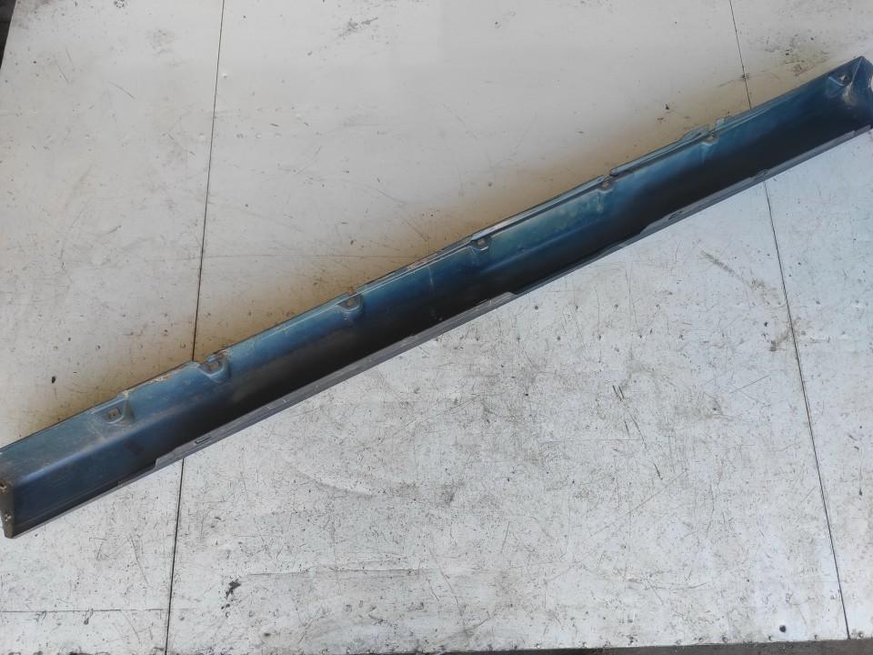 Kebulo slenkstis desinys Volvo 850 1992    2.4 1390595