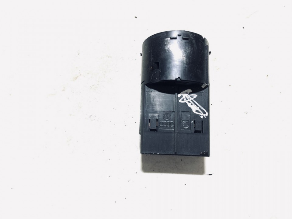 Headlight adjuster switch (Foglight Fog Light Control Switches) Audi A3 1997    1.8 8L1941531E