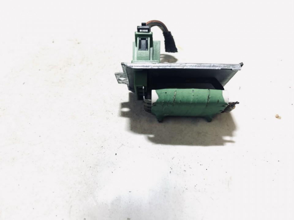 Heater Resistor (Heater Blower Motor Resistor) Ford Galaxy 2000    1.9 7M0959263G