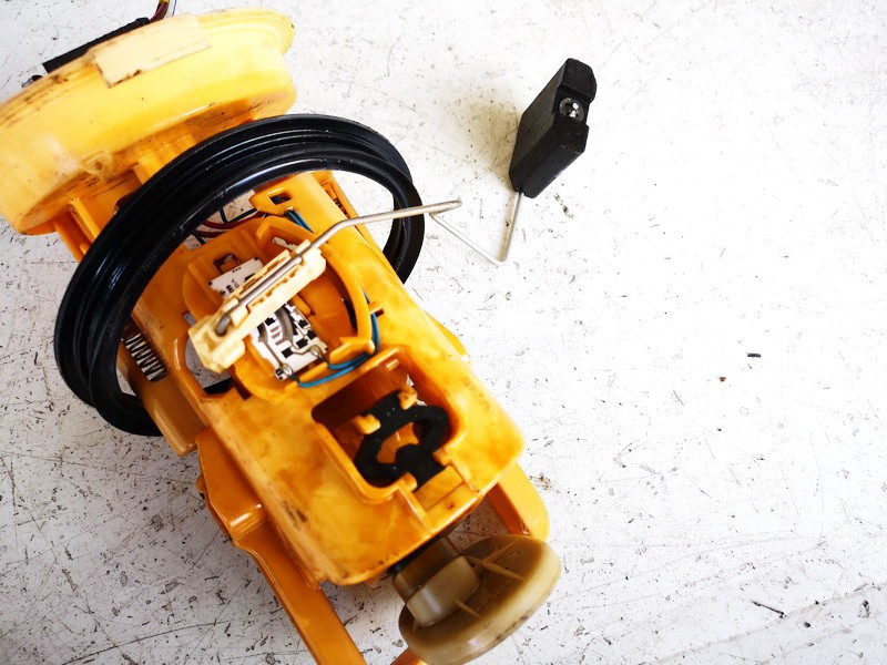Electric Fuel pump BMW 3-Series 2003    2.0 228214002002