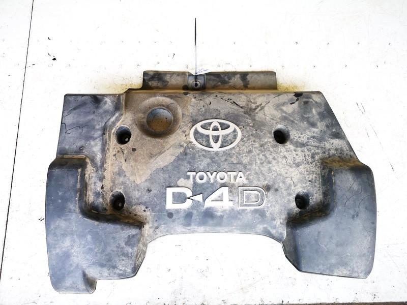 Variklio dekoratyvine apsauga Toyota Corolla Verso 2004    2.0 used