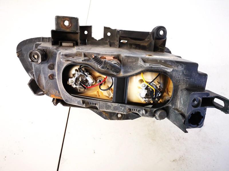 Zibintas P.K. Renault Espace 1998    2.2 88202086