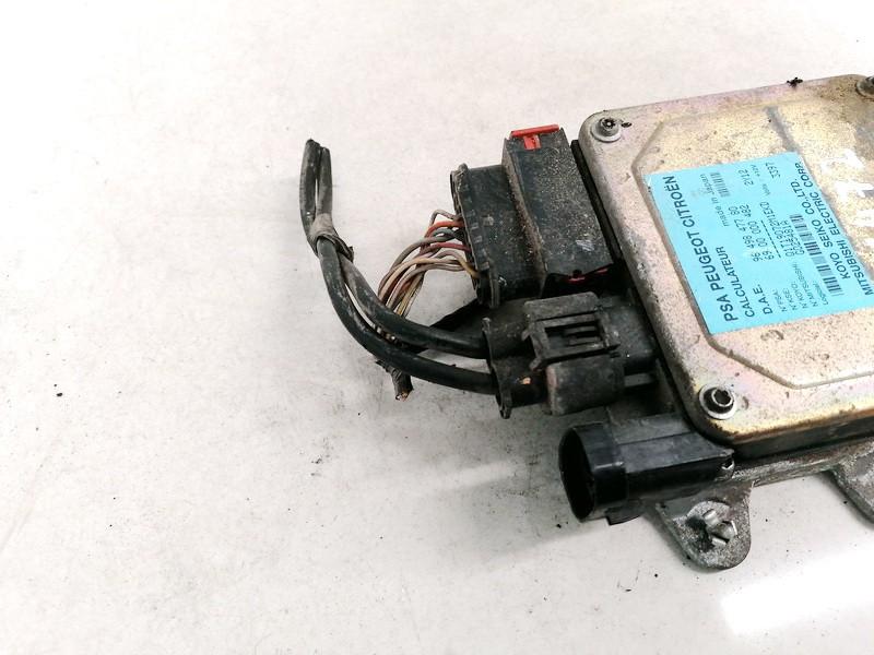 Power Steering ECU (steering control module) Citroen C3 2004    1.6 9649847780