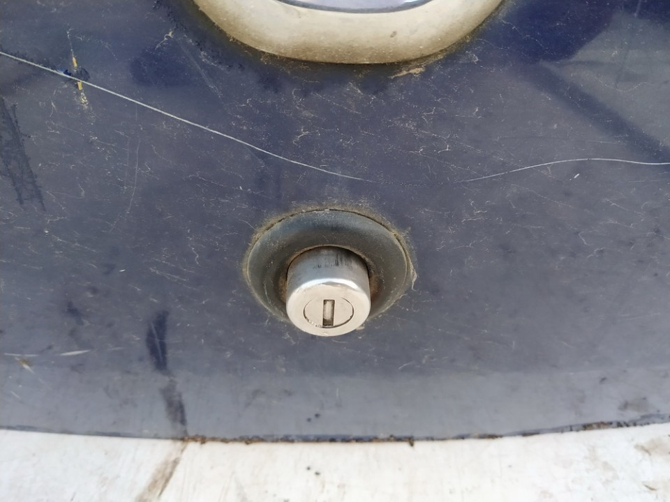Galinio dangcio atidarymo rankenele isorine  (mikrikas) Dacia Sandero 2009    1.6 used