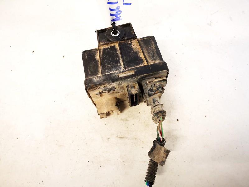 Glow plug relay Fiat Doblo 2007    1.3 used