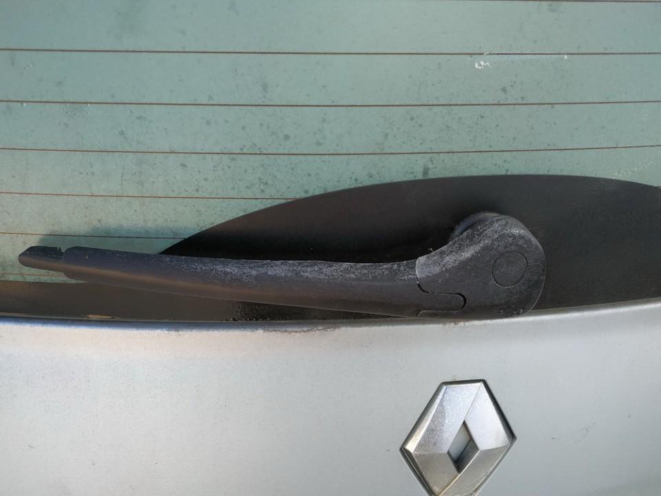 Galinio valytuvo svirtele (galinis valytuvo kotelis) Renault Espace 2004    2.2 used