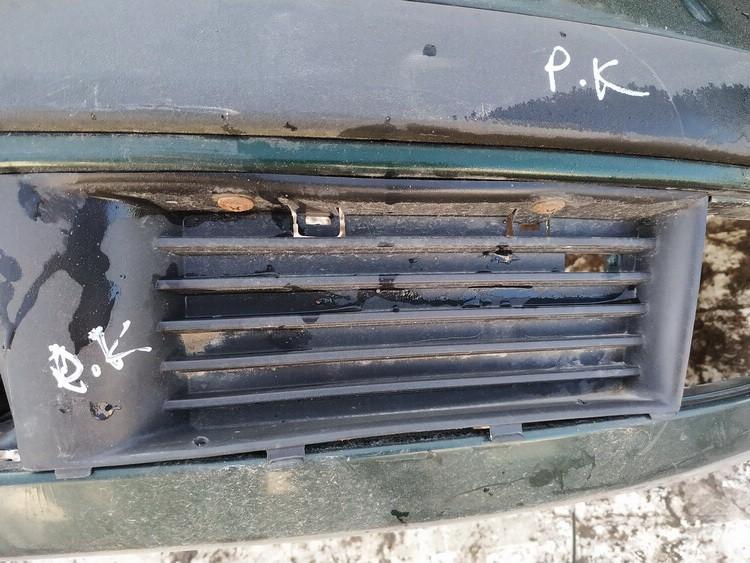 Bamperio groteles P.K. Skoda Fabia 2000    1.9 used