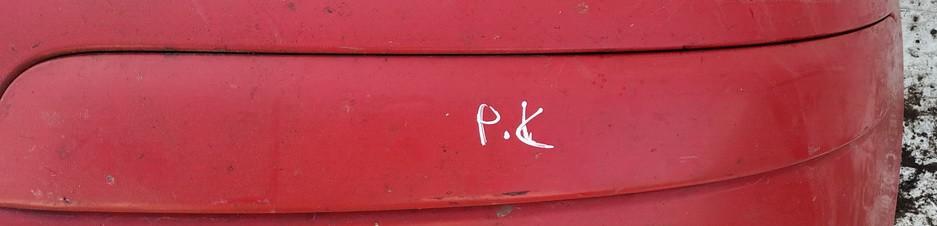 Bamperio moldingas P.K. Toyota Yaris 2004    1.4 used