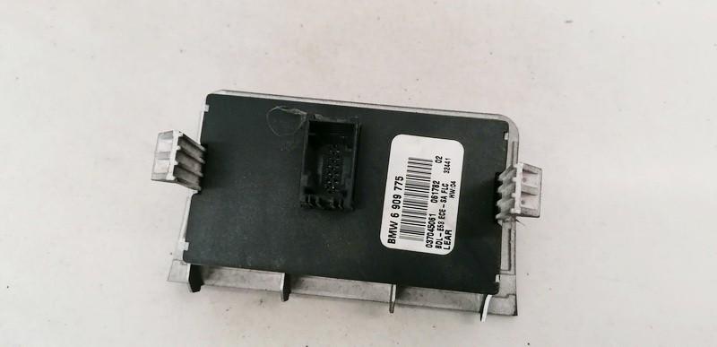 Headlight adjuster switch (Foglight Fog Light Control Switches) BMW X5 2004    3.0 6909775