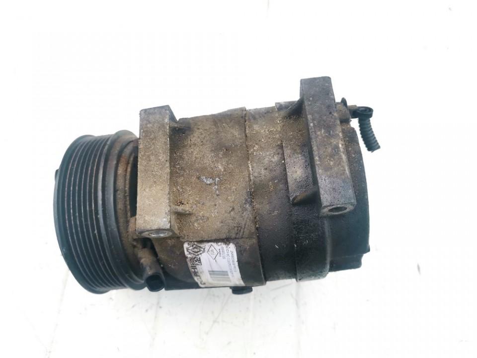 Kondicionieriaus siurblys Renault Laguna 2005    2.0 05115172841