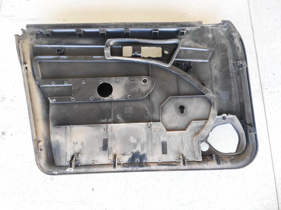 Duru apmusimas (apdaila-absifkes)  P.D. Audi 100 1991    2.0 4a0867106