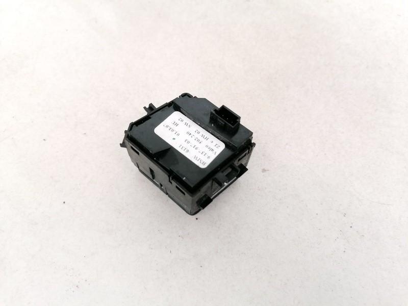 Parktroniko mygtukas BMW 5-Series 2005    0.0 9-137-917-03