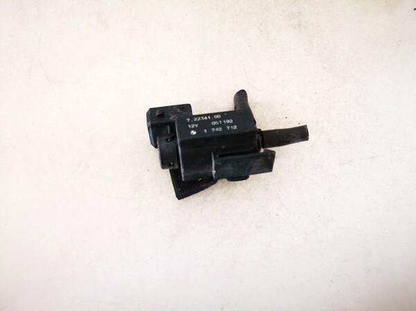 Selenoidas (Elektromagnetinis selenoidas) BMW 3-Series 1999    1.6 1742712