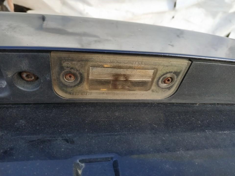 Numerio apsvietimas SAAB 9-5 1998    2.0 used
