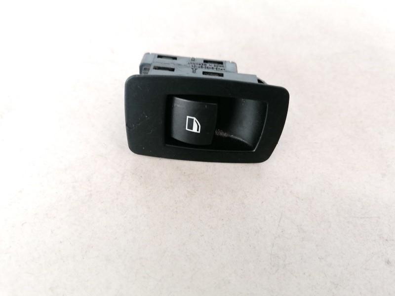 Stiklo valdymo mygtukas (lango pakeliko mygtukai) BMW 5-Series 2005    0.0 9113773
