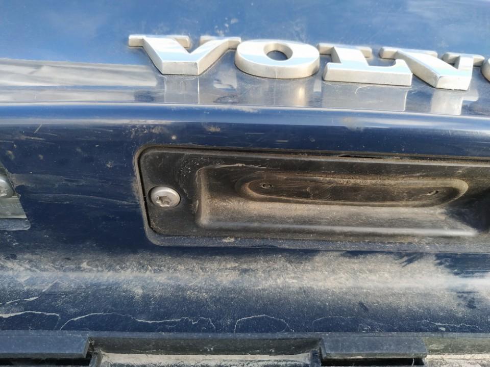 Galinio dangcio atidarymo rankenele isorine  (mikrikas) Volvo S60 2001    2.4 used